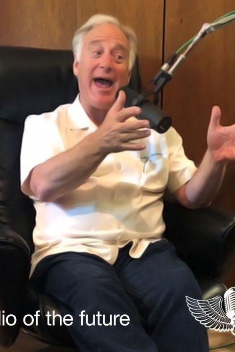 Episode 2: Senator Kirk Watson
