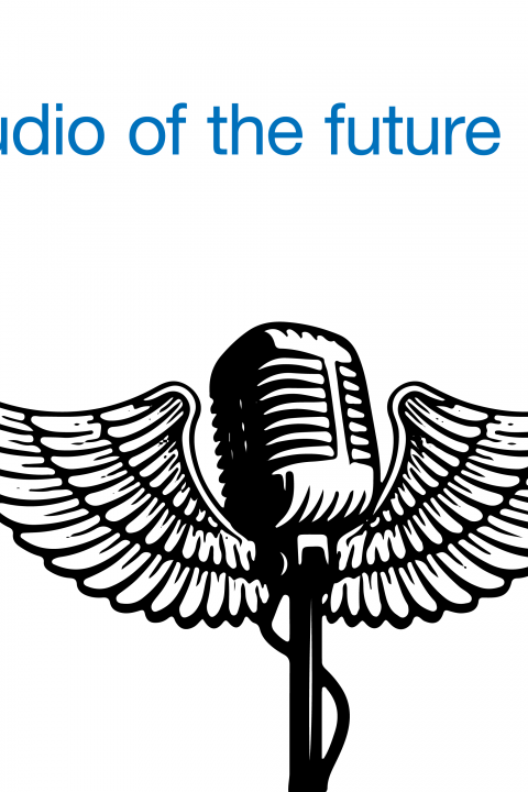 Welcome to Studio of the Future